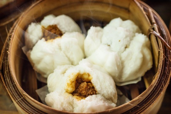 . A good model is like a good steamed pork bun recipe; the same input produces the same output every time. Photo: Shuttertock