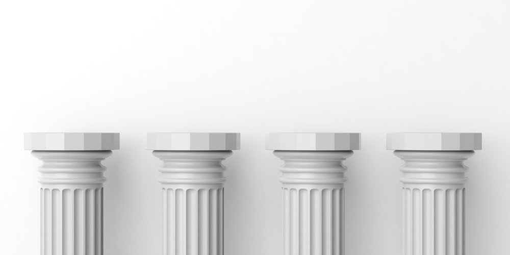 Four pillars are integral to the success of any capital market. (Shutterstock)