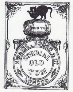 Heyman's Old Tom Brand