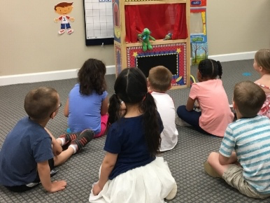 River Valley Christian Preschool - A MINISTRY OF RIVER VALLEY COMMUNITY CHURCH