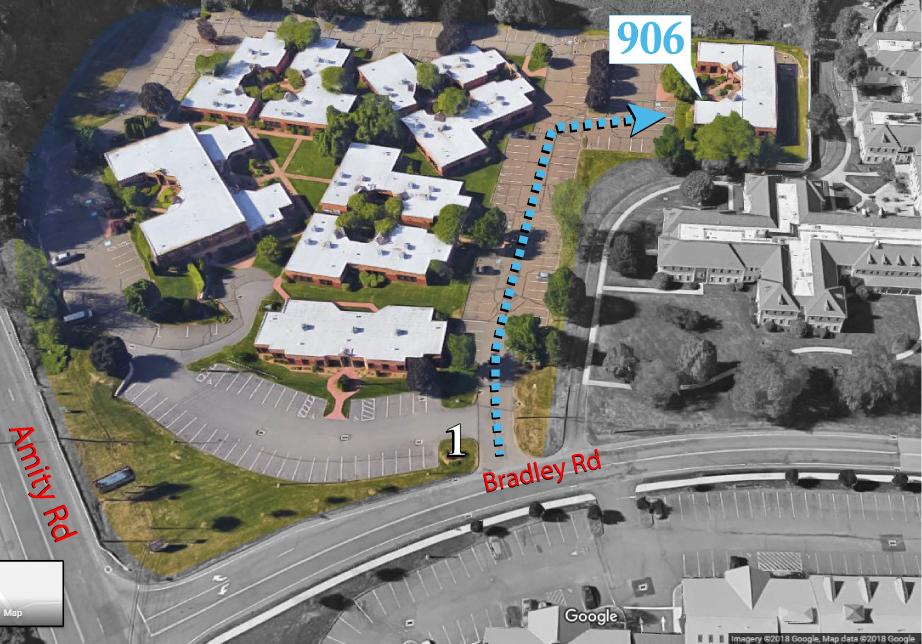 Base map source: Google Maps.