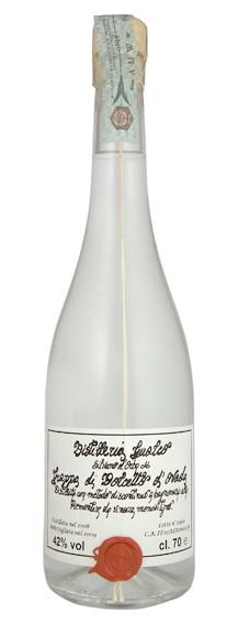 Distilleria Gualco, Grappa di Dolcetto D'Ovada
