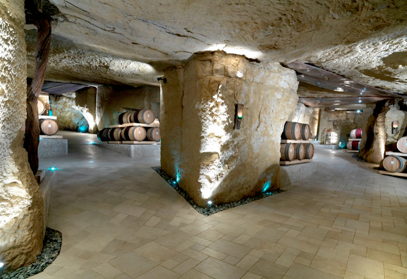 Zýmē's Barrel Cellar