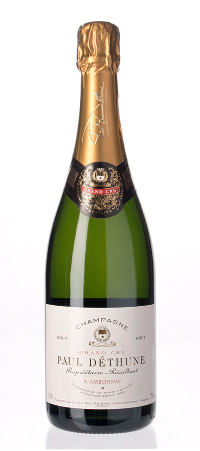 Champagne Paul Dethune, Grand Cru Brut NV