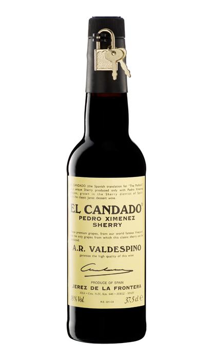 Bodegas Valdespino, El Candado Pedro Ximenez