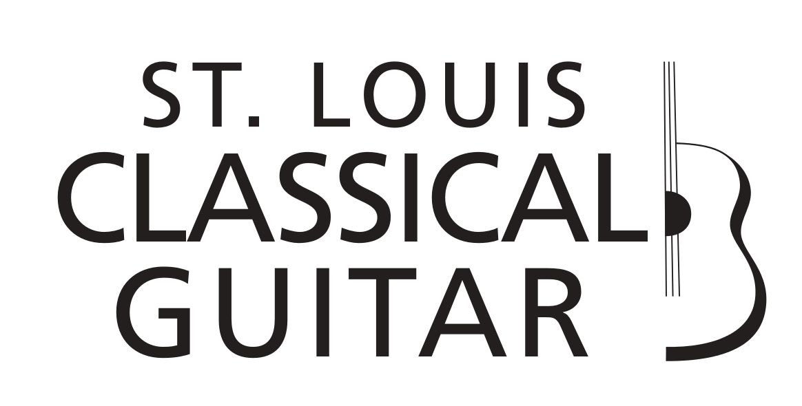 St. Louis Classical Guitar