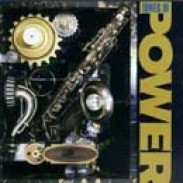 POWER   1987 - 9 Songs