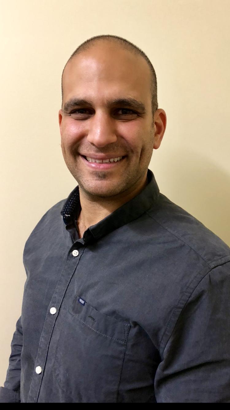 Dr Paul Nakhla Mildura Dentist