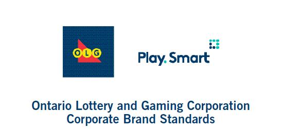 OLG PlaySmart brand guidelines (formal)