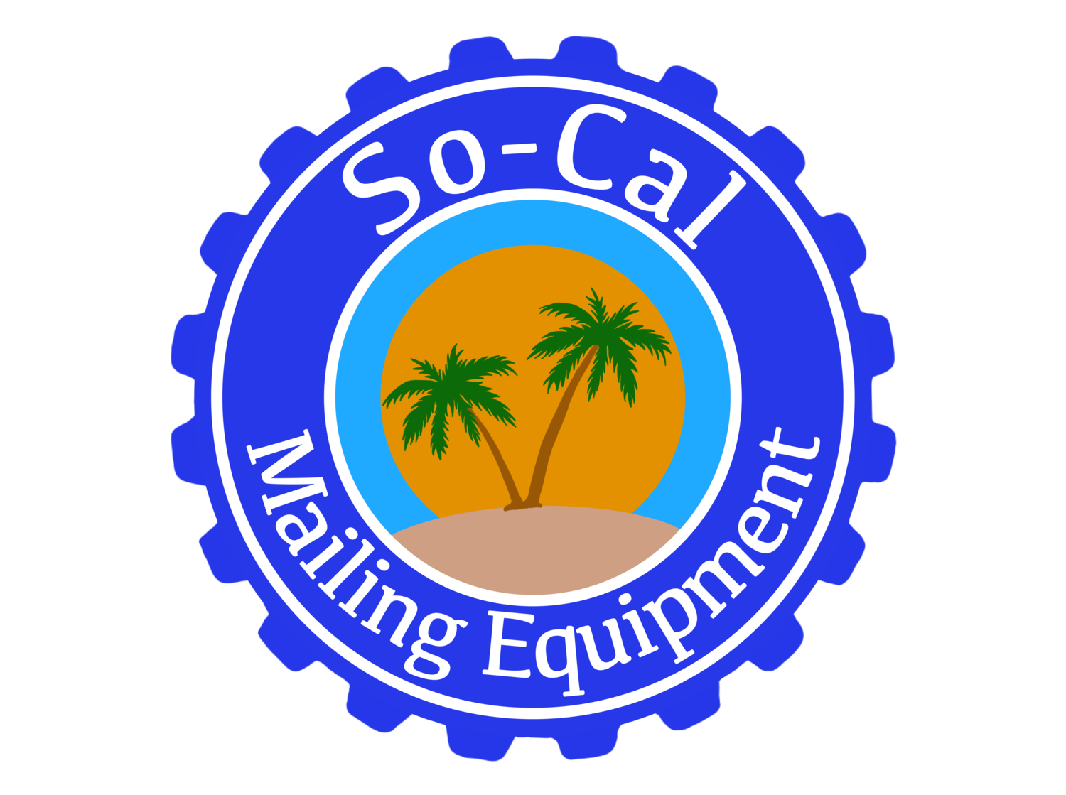 So-Cal Mailing Equipment