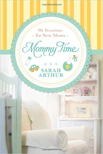 """The first year or two of motherhood is   hard,   a little encouragement and a few minutes of """"me"""" time is always fulfilling."""