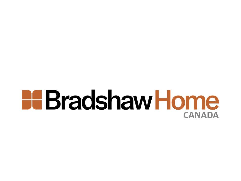 Bradshaw Home Canada    http://www.bradshawintl.com/
