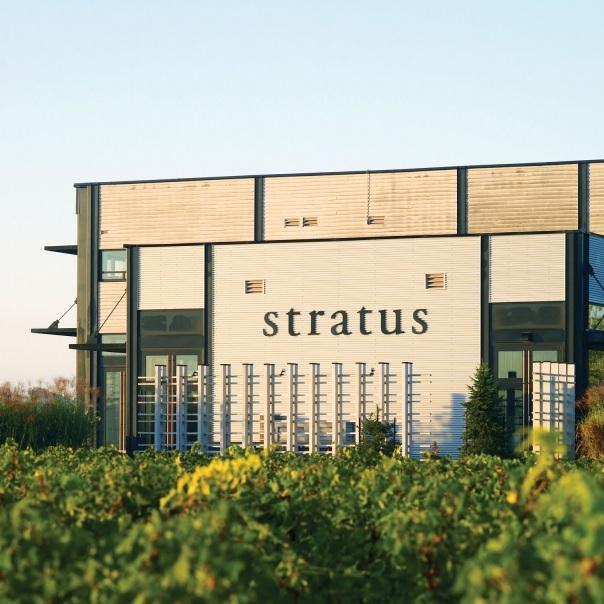 Stratus Vineyards - 2059 Niagara Stone Rd,Niagara-on-the-Lake, ONL0S 1J0