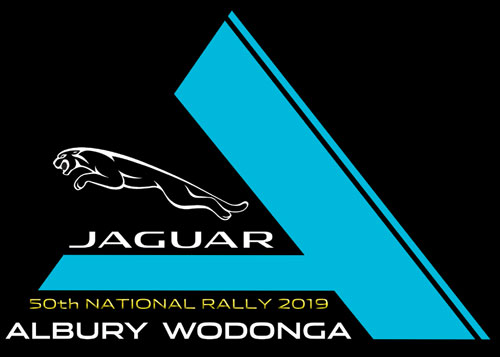 Jaguar National Rally 2019