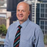 John Purcell - CPA Australia