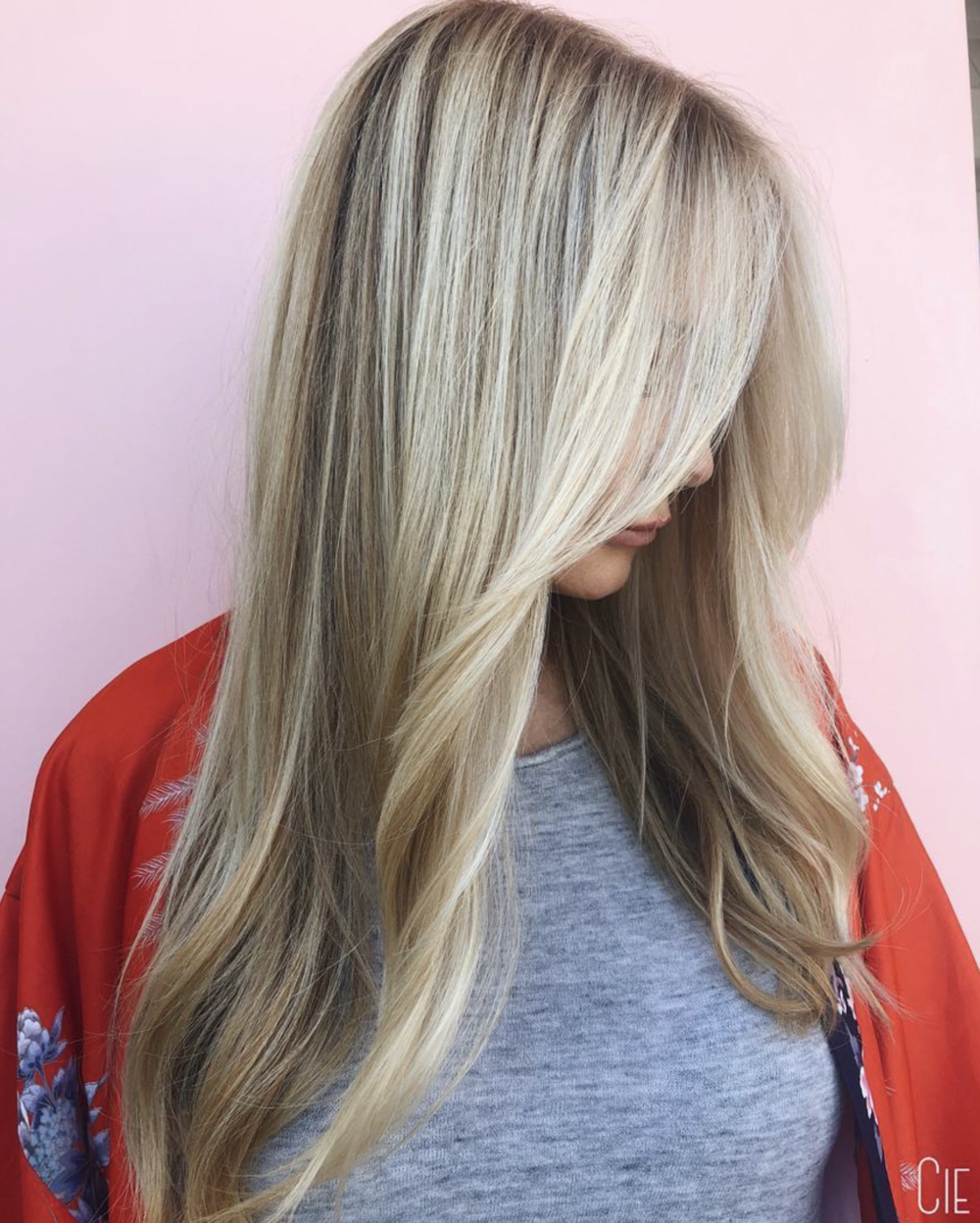 Heather Cie Color