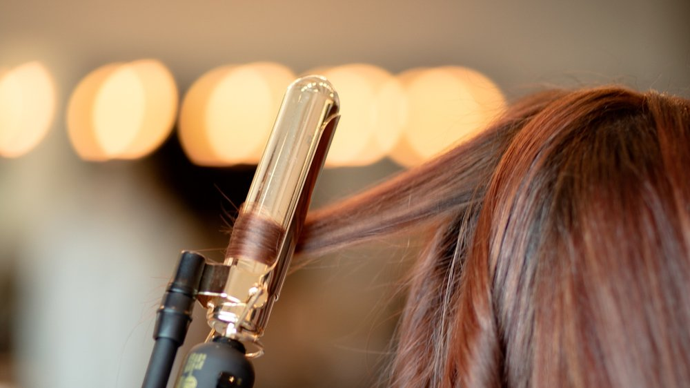 Haircut & Style - haircut, style, extensions