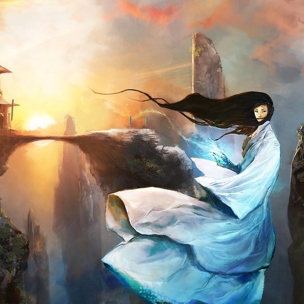 Dreamscape -