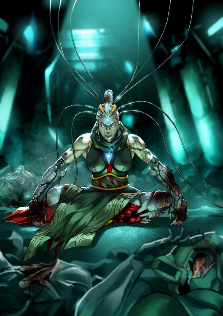Blog — Stone Blade Entertainment