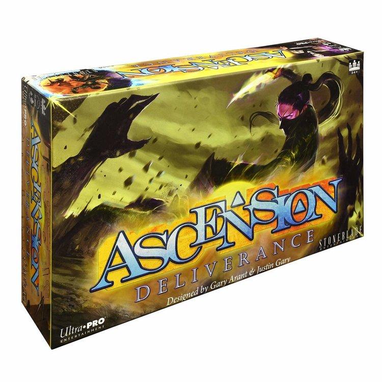 Ascension: Deliverance - Ultra Pro