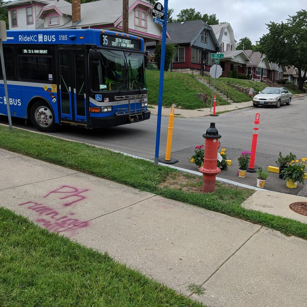 Transportation and Infrastructure - Nobody in Kansas City feels like they are getting their fair share of public improvements. I frequently hear residents from every corner of the city express concern that all of their tax dollars leave their neighborhood to support some other part of the city. And they are right to feel that way. Decisions about capital improvements and maintenance are often made in a black box without public input or explanation.But when city leaders make decisions that are in the best interest of the people they serve, then nobody has to feel left out or that they aren't getting their fair share. This starts with elected leaders who will listen to the people and make policy that reflects our collective values and addresses our challenges.