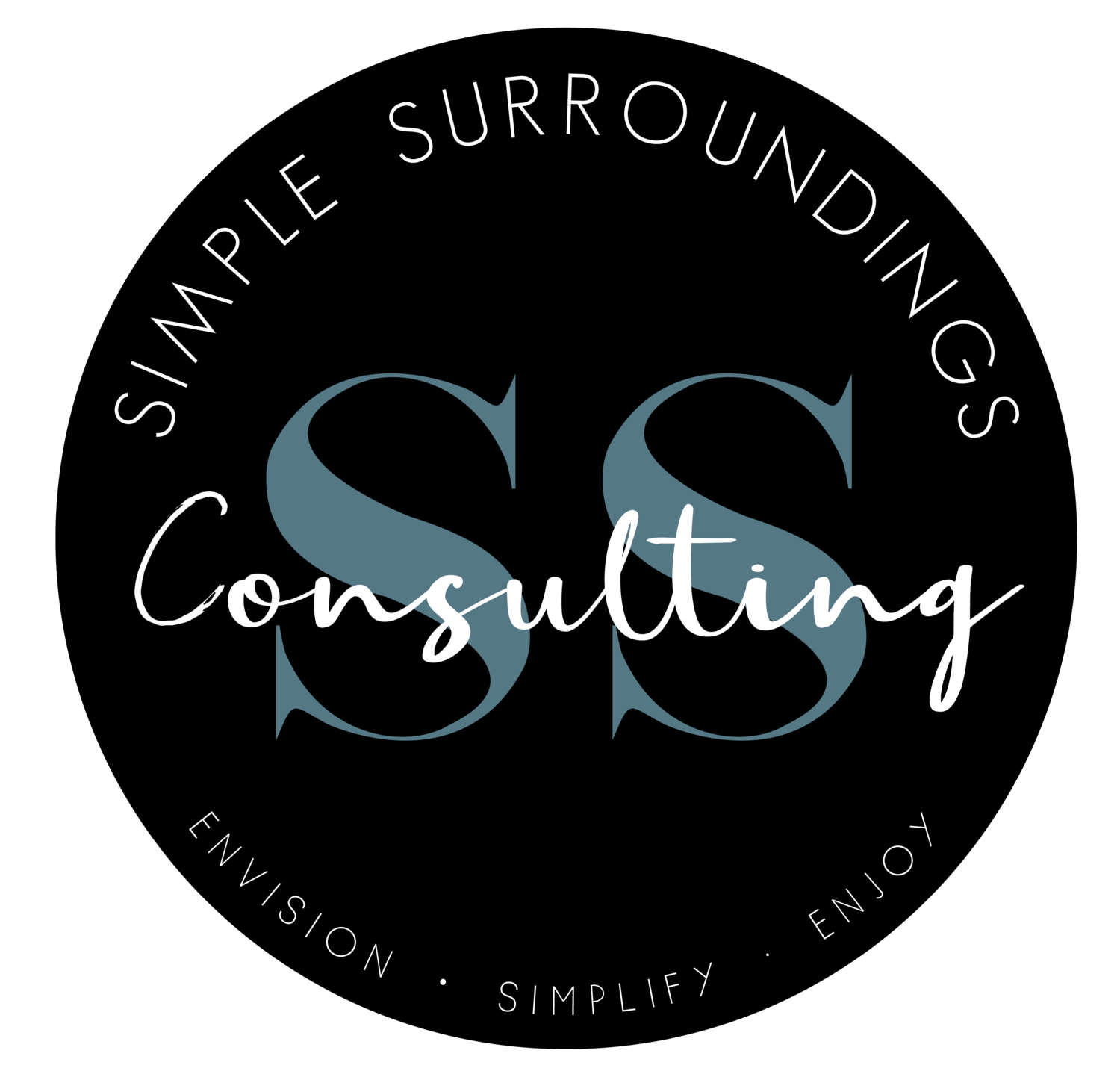 Simple Surroundings Consulting