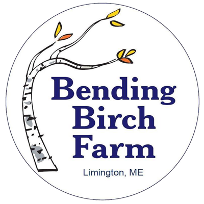 Bending Birch Farm