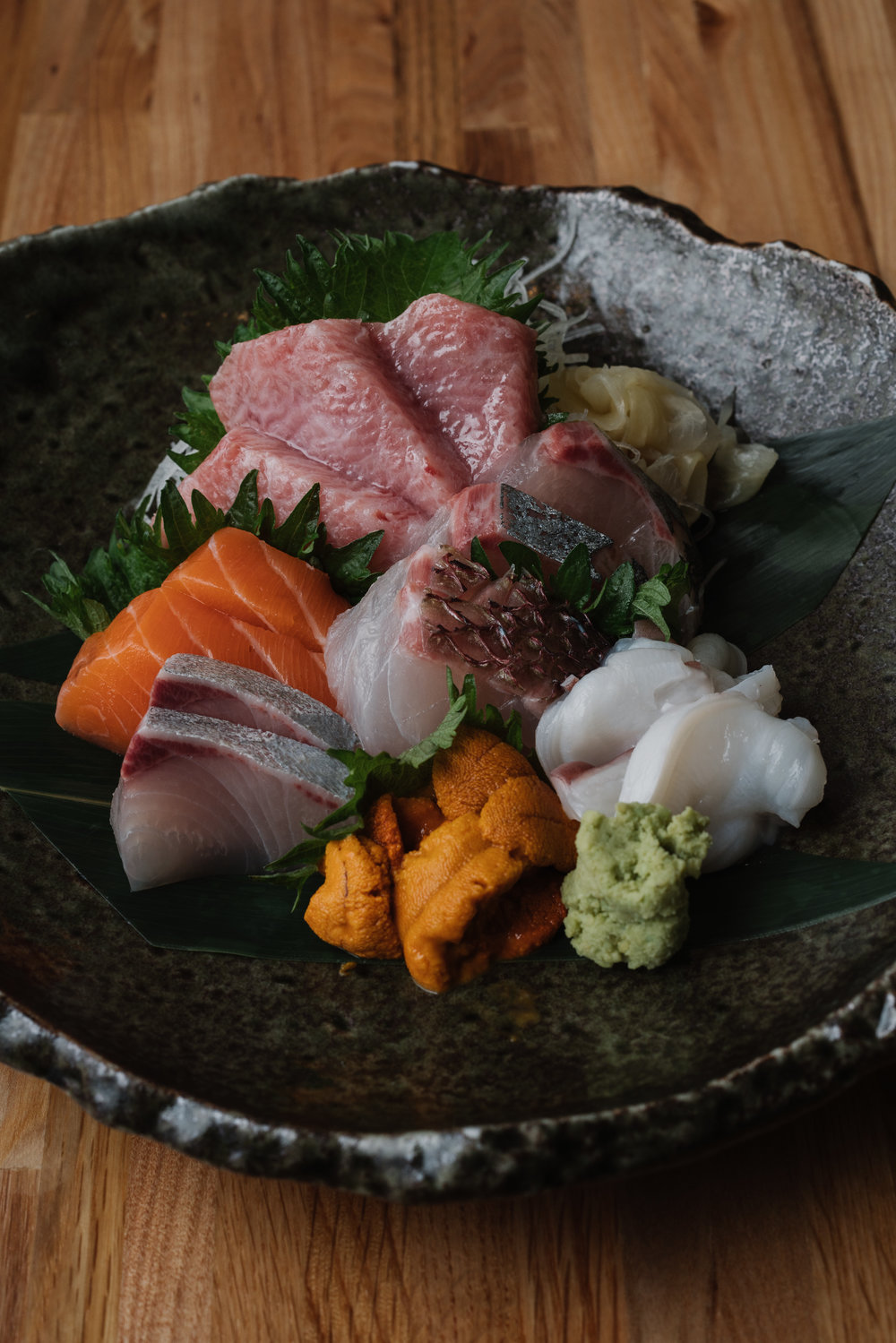 3 - sashimi platter - お造り.jpg