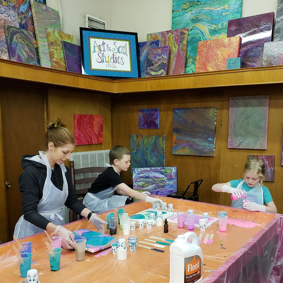 EVENTS FOR KIDDOS -