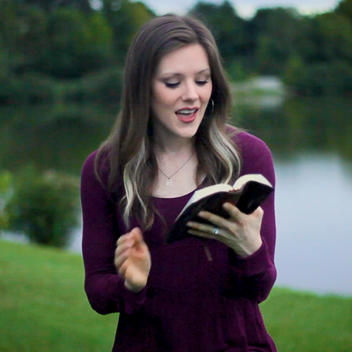Search Me O God — Blog — Rachel Hughes