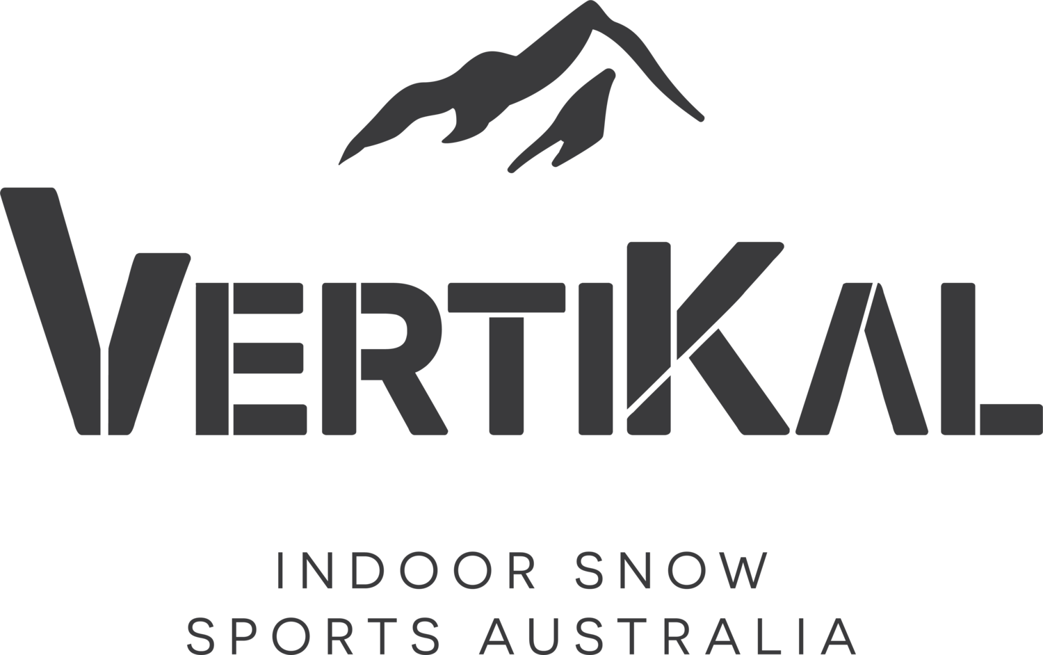 Vertikal Indoor Snow Sports