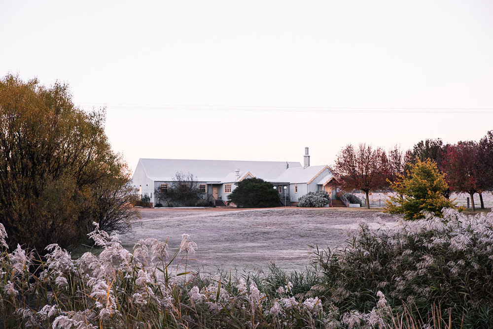 the beautiful woolshed at mona farm available for weddings, private events and corporate functions