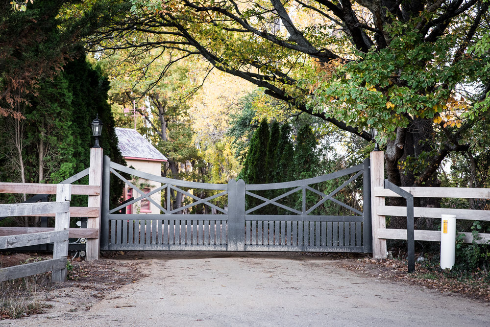 Unique, luxury accommodation and events at Mona Farm, Braidwood NSW