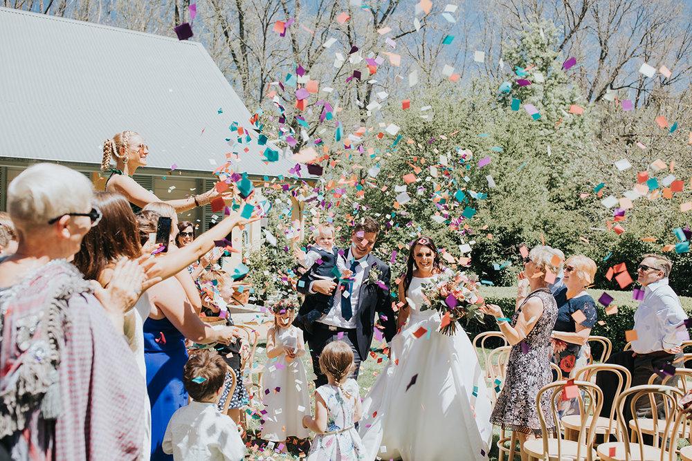Weddings at Mona Farm
