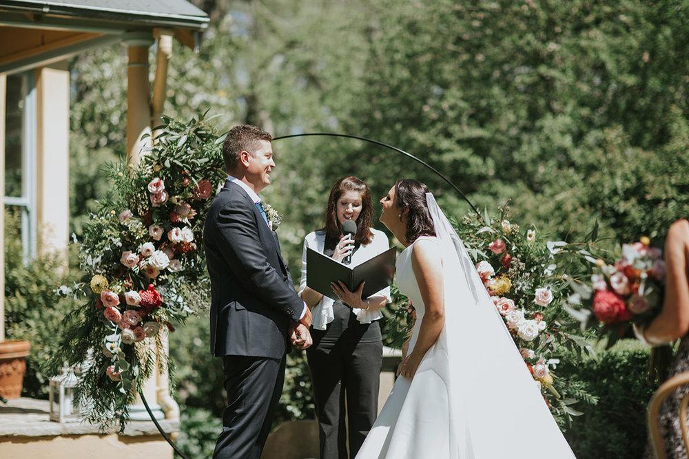 Braidwood Country Wedding and Events Mona Farm