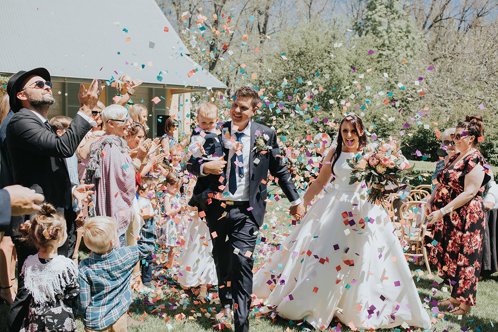 Beautiful country weddings and events Braidwood Southern Tablelands NSW