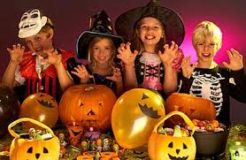Tricks and Treats - Barton Court 31/10 from 4pm