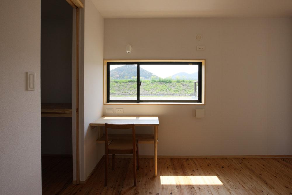 母の部屋2