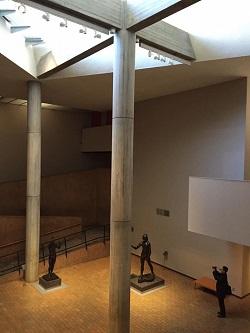 国立西洋美術館1階