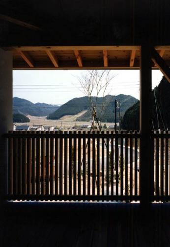応相寺モデル住宅