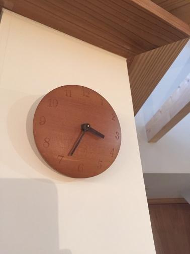 三谷さんの時計
