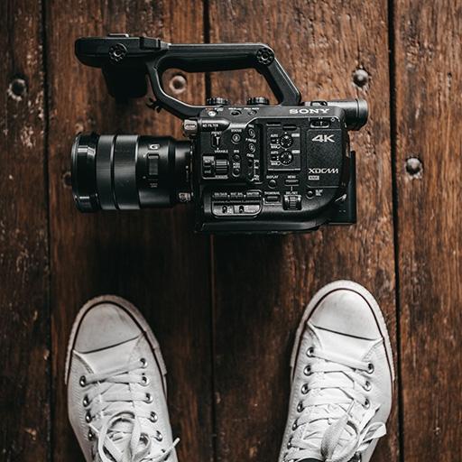 video & film -