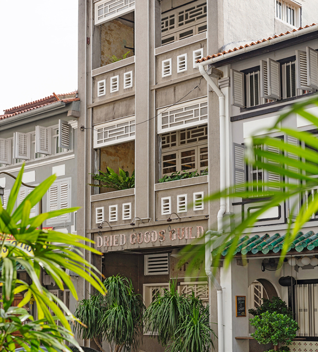 discover singapore - and take a walk around the larger Chinatown district, stopping along the way for coffees and some culture.  The perfect half-day activity for tourists and Singapore residents alike
