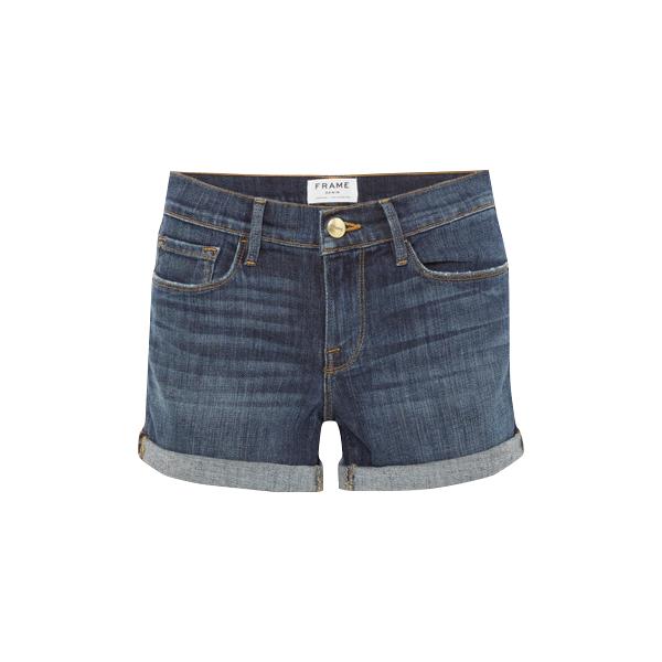 Le Cut Off Shorts, Frame