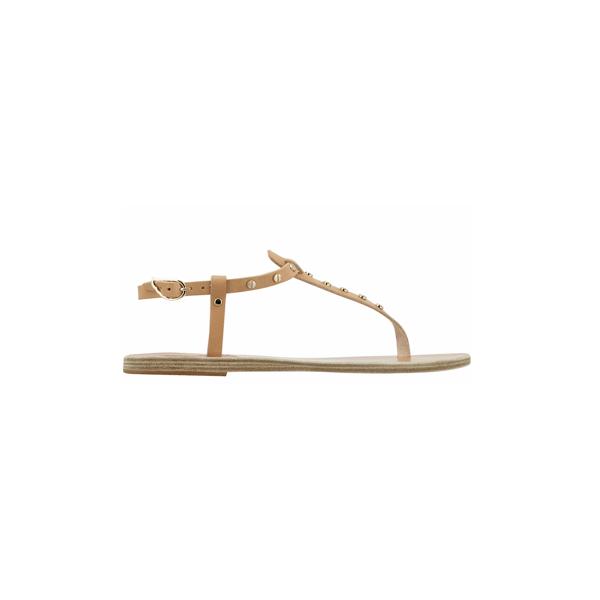 Lito Nails, Ancient Greek Sandals