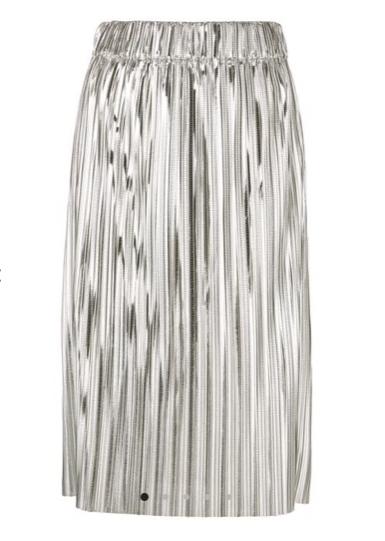 Isabel Marant Etoile Pleated Skirt