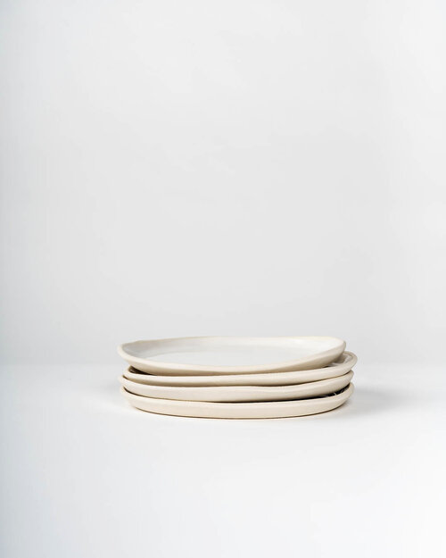 Handmade Ceramic Side Plates