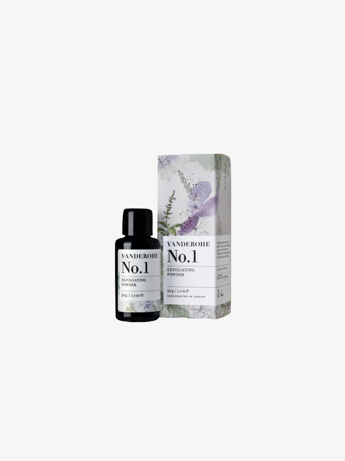 Vanderohe No. 1 Exfoliating Powder