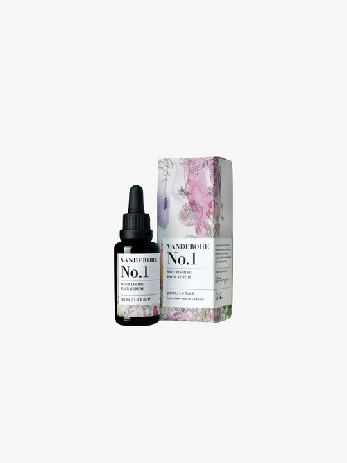 Vanderohe No. 1 Nourishing Face Serum