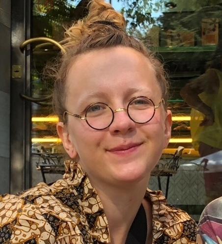Marie - Content producent, editor och projektledare (Stockholms filmskola).marie@betoumedia.com